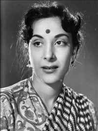 Shrimati Nargis  Dutt
