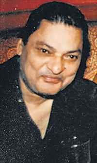 Mr. Shomu  Mukherjee