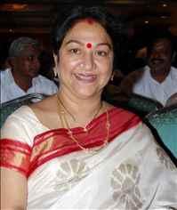 Mrs. Manjula  Vijayakumar