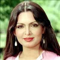 Ms. Parveen  Babi