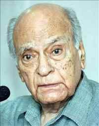 Shri Avtar Kishan Hangal