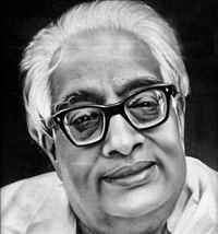 Shri Satyendra Nath Bose