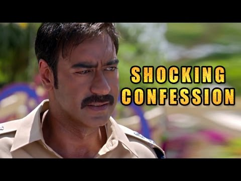 Ajay Devgn's SHOCKING Confession- LIVE