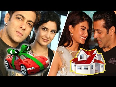 Salman Khan's PRECIOUS Gifts | Must Watch