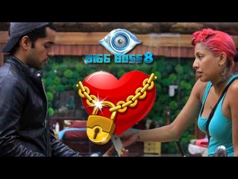 Bigg Boss 8: Gautam Gulati & Diandra Soares Found In Bathroom!