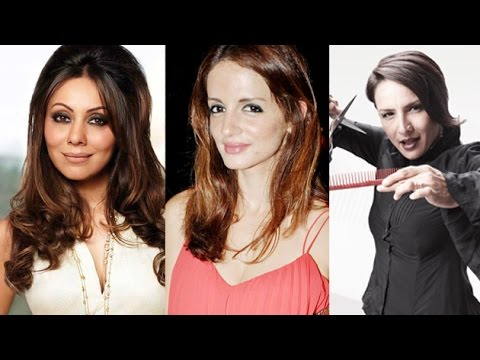 Bollywood Star Wives Who Are Entrepreneurs
