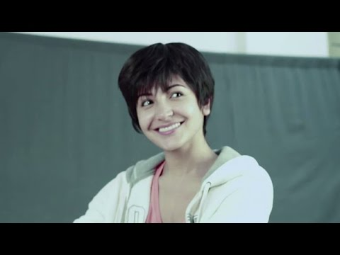Anushka As JAGAT JANANI | PK| Aamir Khan | Revealed