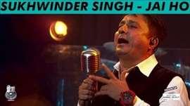 Sukhwinder Singh - Royal Stag Barrel Select MTV Unplugged Season 5 - 'Jai Ho'