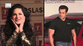Salman Khan DEFEATED By Sunny Leone | LehrenTV