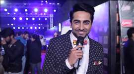 Ayushmann believes that India #WontGiveItBack