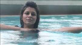 Reshma's Tube Float - Bikini Babes - Hot Photoshoot
