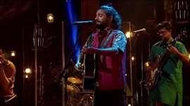 Swarathma – Royal Stag Barrel Select MTV Unplugged Season 5 – Pyaasi Promo