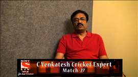 KXIP vs SRH - Expert Review (Telugu) - Match 27  - EXCLUSIVE