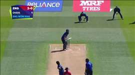 ENG vs SL: Moeen's gone but Eng off to a good start. Watch ICC World Cup videos on starsports.com
