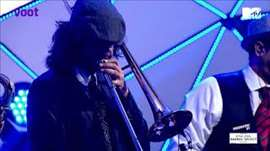MTV Unplugged Season 7 - Episode 9 - Tushar: Hawayein