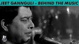 Jeet Gannguli - Royal Stag Barrel Select MTV Unplugged Season 5 - Behind The Music