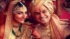 Soha Ali Khan & Kunal Khemu's WEDDING & RECEPTION | UNCUT VIDEO