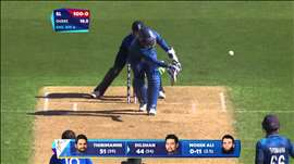 ENG vs SL: Thirimanne, Sanga star in SL win over Eng. Watch ICC World Cup videos on starsports.com