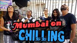 Mumbai on Chilling