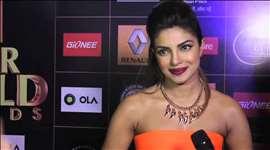 Priyanka Chopra believes that the Indian team #WontGiveItBack!