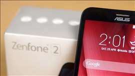 Asus Zenfone 2 Unboxing & Overview (4 GB Model)
