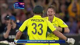 Final, AUS vs NZ: Australia clinch 5th World Cup. Relive the ICC World Cup on starsports.com