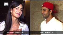 Salman To Meet Katrina In Kashmir?? | 'FITOOR' | LehrenTV