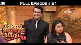 Comedy Nights Bachao - 18th September 2016 - ?????? ?????? ???? - Full Episode