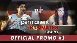 TVF's Permanent Roommates Season 2 Promo #1 | Starts 14th Feb
