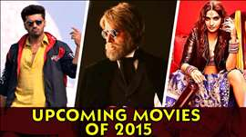 Upcoming Movies of 2015   Tevar, Baby, Dolly Ki Doli, Badlapur & MORE