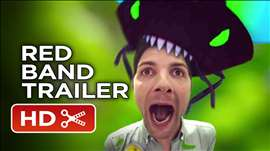 Hot Tub Time Machine 2 Official Red Band Trailer #2 (2014) - Craig Robinson, Adam Scott Movie HD