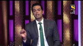 Sunny Gavaskar on commentary on Tournament T20