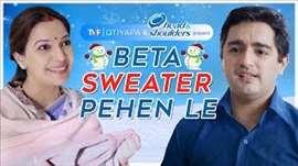 Ma Ki Baat - Beta Sweater Pehen Le