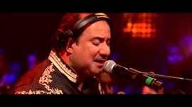 Ustad Rahat Fateh Ali Khan – Royal Stag Barrel Select MTV Unplugged Season 5 – Samjhawan