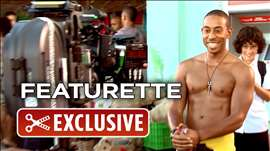 Furious 7 Exclusive Featurette - Ludacris' Favorite Scene (2015) - Vin Diesel Action Movie HD