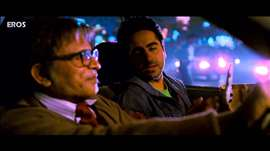 Annu Kapoor stalks Ayushman Khurana