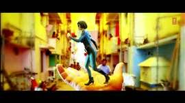 Issak Taari Video Song 'I'   Aascar Films   A. R. Rahman   Shankar, Chiyaan Vikram, Amy Jackson