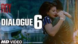 """Roy Dialogue - """"Bilkul Roy Ki Tarah Mujhse Chori Kar Li""""   Ranbir Kapoor   T-Series"""
