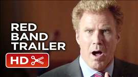 Get Hard Official Red Band Trailer #1 (2015) - Will Ferrell, Kevin Hart Movie HD