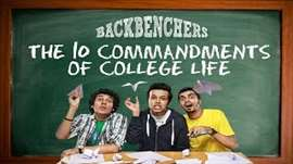 EIC Backbenchers: The 10 Commandments of College Life
