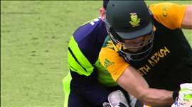 SA vs IRE: South Africa thrash Ireland by 201 runs. Watch ICC World Cup videos on starsports.com