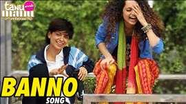 Banno VIDEO SONG Tanu Weds Manu RELEASES | Kangana Ranaut & R.Madhavan
