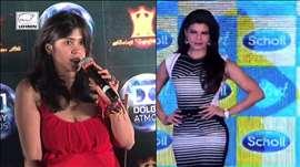 Jacqueline SURPRISES Salman Khan! | LehrenTV