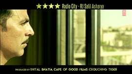 Baby Dialogue - Hindustan Ke Kisi Bhi Shehar Mai Riots Karwa Sakta Hai - IN CINEMAS NOW