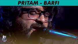 Pritam – Royal Stag Barrel Select MTV Unplugged Season 5 – Barfi
