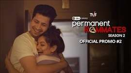 TVF's Permanent Roommates Season 2 Promo #2 | Starts 14th Feb