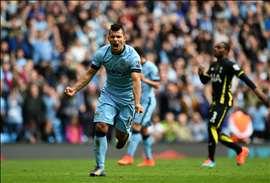 Tottenham Hotspur vs Manchester City - BPL