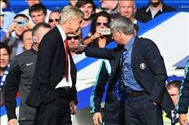 BPL - Arsenal vs Chelsea (26th April)
