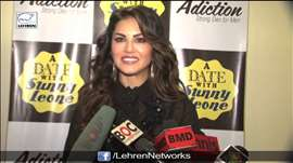 Sunny Leone's New Addition| LehrenTV