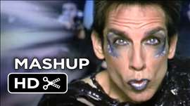 Ultimate Ben Stiller Movie Mashup (2014) HD